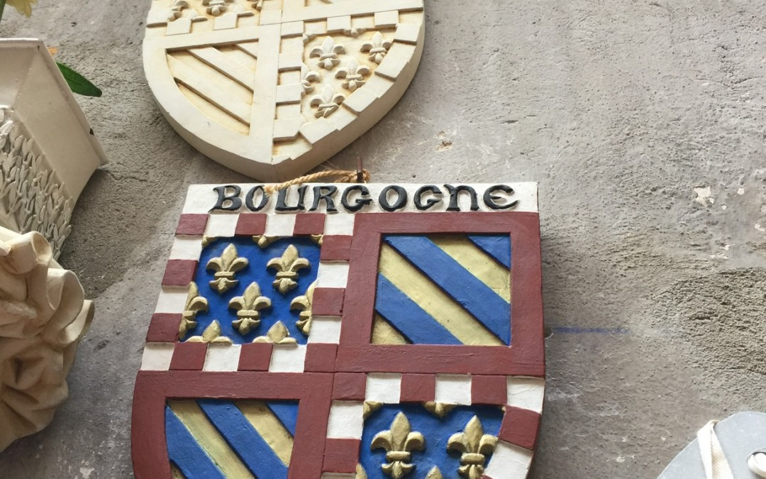 Blason-Bourgogne